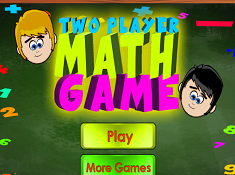 Two Players Math