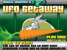 UFO Getaway