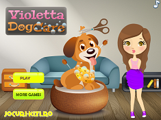 Violetta Dog Care