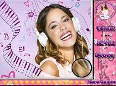 Violetta Hidden Stars
