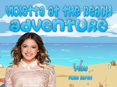 Violettas Adventure