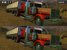 Western Star Differences