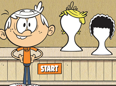 Whats Your Loud House Hairdo