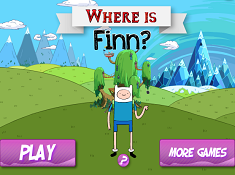 Where is Finn