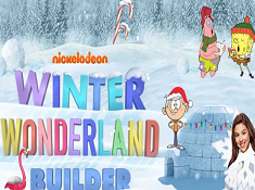 Winter Wonderland Builder