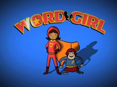Wordgirl Puzzle