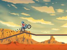 X-Trial Racing