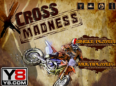 Xcross Madness