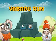 Yabadu Run
