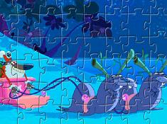 Zig Puzzle