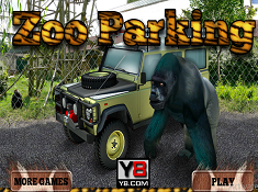 Zoo Parking