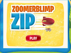 Zoomerblimp Zip