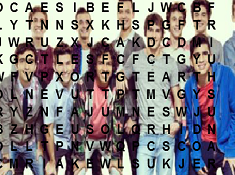 11 Word Search