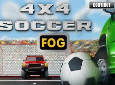 4x4 Socceer