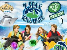 7 Seas Wave Crave