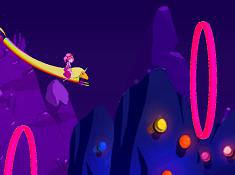 Adventure Time Sweet Odyssey