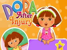 After Injury Dora
