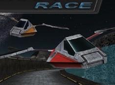 Aircraft Racing