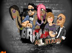 All Star Brawl
