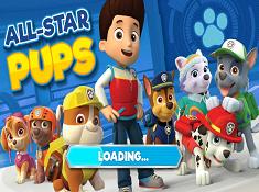 All Star Pups