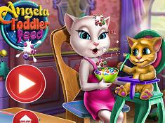 Angela Toddler Feed