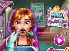 Anna Real Dentist