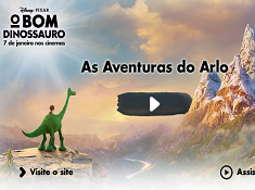 Arlo Adventure