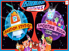 Astroblast Smoothies