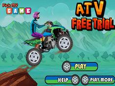 ATV Free Trial
