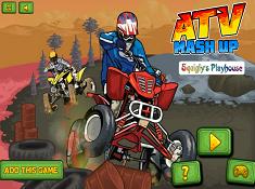 ATV Mash Up