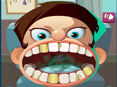 Baby Girl Dentist