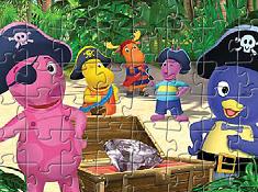 Backyardigans Puzzle