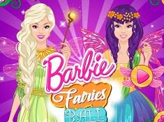 Barbie Fairies Ball