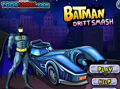 Batman Drift Smash