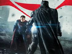 Batman vs Superman Differences
