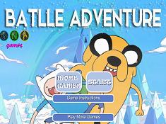 Battle Adventure