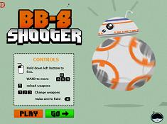 BB-8 Shooter