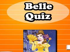Belle Quiz