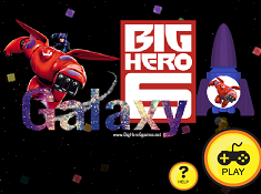 Big Hero 6 Galaxy