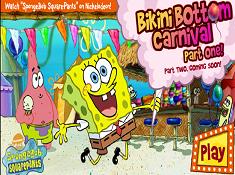 Bikini Buttom Carnival