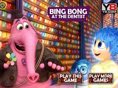 Bing Bong At the Dentist