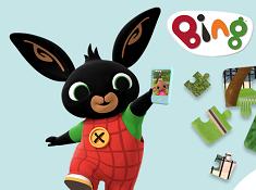 Bing Puzzle