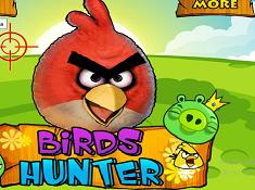 Birds Hunter