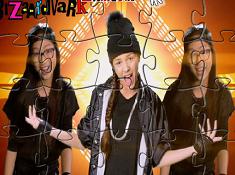 Bizaardvark Jigsaw 2