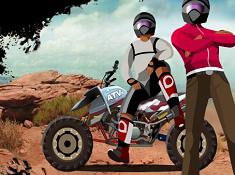 Box 10 ATV