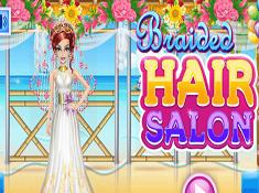 Braided Hair Salon