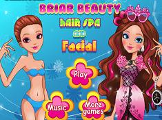 Briar Beauty Hair Spa and Facial