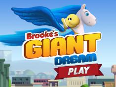 Brookes Giant Dream