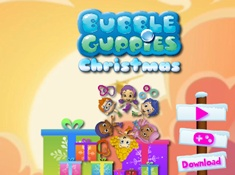 Bubble Guppies Christmas