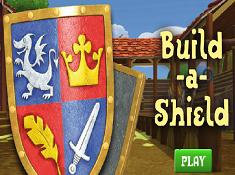 Build a Shield